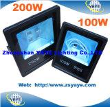 Yaye 18 Ce/RoHSの熱い販売法50W LEDの洪水ライト穂軸50のワットLEDの洪水ライト/COB LEDのフラッドライト
