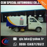 Vrachtwagen van de Veger van de Straat van China 4*2 de Vrachtwagen Opgezette