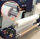 Il peso basso di Fw 45GSM veloce asciuga il fornitore cinese Uncurled del documento di sublimazione per le stampanti di getto di inchiostro ad alta velocità della l$signora JP