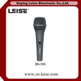 Micrófono dinámico profesional de la alta calidad Ds-311