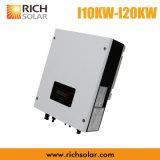 Inversor de alta frecuencia modificado de la red de potencia de onda de seno (10000-20000W)