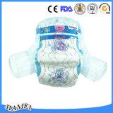 Constructeur des couches-culottes remplaçables de bébé avec Leakguards