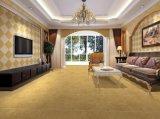Azulejo de suelo antirresbaladizo rústico del cuarto de baño de la cocina de la porcelana de la alta calidad Ath5503