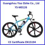 28 Gebirgsmg-Legierungs-Sport E-Fahrrad des Zoll-250With350With500W für Erwachsenen