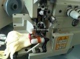 Швейная машина Overlock безредукторной передачи для перчатки работы