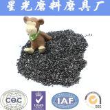 Coca de petróleo calcinada para fabricação de aço e ferro fundido