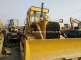 Bulldozer del trattore a cingoli D6d dell'usato (bulldozer del CAT D5 D6 D7G D8K)