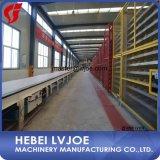 石膏ボードラインのための中国の製造業者