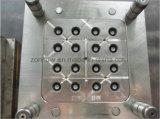 Fabricante plástico del molde de la precisión