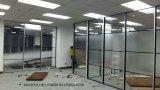 Glaspartition, Glaswand, Glasteiler für Büro, Hotel, Gaststätte