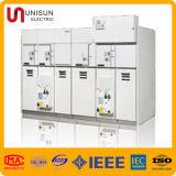 Het middelgrote Mechanisme van de Distributie van het Voltage Lucht Geïsoleerdeo