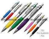 Smartphone et crayons lecteurs d'extrémité de contact de tablette