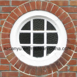 Rundes Fenster Classcial Art-Sicherheits-Aluminiumfenster