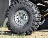 Reticolo di riempimento dei pneumatici 23.5X25 L5 dell'ultimo di estrazione mineraria poliuretano di polarizzazione