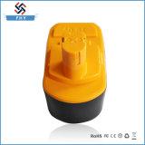 Замена 18V 1500mAh батареи електричюеского инструмента, Ni-КОМПАКТНЫЙ ДИСК Ryo-18