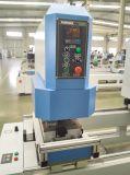 Machine de fabrication de fenêtres en PVC Machine à souder transparente à profil en plastique UPVC coloré