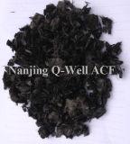 Циновка поверхности волокна активированного угля поставкы Китая сразу/войлок, Acf, A17001