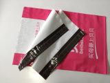 Hete Verkopende T-shirt die de Plastic Zak van de Verbinding van de Post verpakken