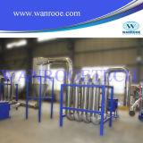 Usine de lavage de film plastique pour le HDPE de LDPE de PE de pp