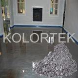 Pearlescent金属エポキシの床のコーティングの顔料