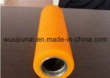 Castable Rot PU dreht das Öl, das für Industrie-Fußrolle, 30A - 98A beständig ist