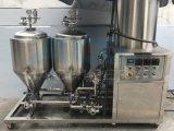 Depósito de fermentación de proceso sanitario del vino de las piezas de maquinaria (ACE-FJG-O1)
