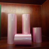 Фольга розовой материальной передачи тепла штемпелюя для упаковки