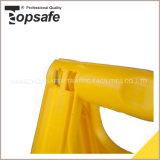 Желтая пластичная предупреждающая надпись/предупреждая предупреждающая надпись (S-1631)