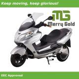 LiFePO4電池の高い発電のヨーロッパ人のための電気モーターバイクのスクーターのオートバイ