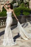 Mariee Brautkleid-abnehmbare Spitze-Serien-Hochzeits-Kleider 2017 GB19