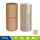 Rodillo enorme del pegamento BOPP de la cinta a base de agua del embalaje