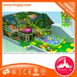 Toddler Jungle Gym Kids Naughty Castle Indoor Playground