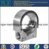 自動車部品を機械で造るカスタマイズされた高品質の鋳鉄CNC