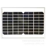 150W ISO&CeのモノラルPVの太陽エネルギーのパネル