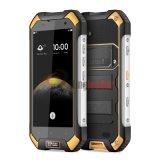 4.7inch HD 4G Lte IP68 imperméable à l'eau et Rapide-Chargent Android6.0 Smartphone du ce (KV6000)
