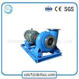 Pompa industriale del motore elettrico del rifornimento idrico di flusso della miscela di alta qualità