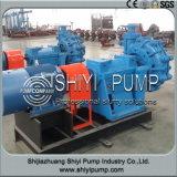 Pompe horizontale centrifuge de boue pour l'exploitation, charbon, métallurgie, centrale électrique