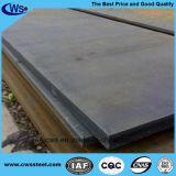 Placa 1050 de aço de carbono de AISI
