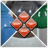 Cilindros de alta presión del transporte para los gases