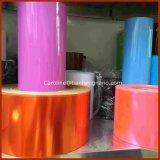 Professioneel Plastic van de Gekleurde Norm Super Duidelijk Stijf pvc- Blad