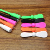 Langer vorbildlicher Supermini-USB-Ventilator für iPhone Se/5/6/6s Plus/7/7plus