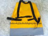 Backpack пущи PVC 20L борьба с огенм с латунным насосом руки