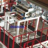 Mittlerer Geschwindigkeit HDPE Film-durchbrennenmaschine