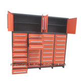 高品質の鉄の物質的なキャビネットのタイプ道具箱