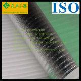Isolamento di appoggio della gomma piuma del di alluminio della prova di calore EPE