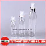 120ml svuotano la bottiglia di plastica dello spruzzo del cilindro (ZY01-B091)