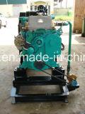 100kw/125kVA Diesel van Cummins Mariene HulpGenerator