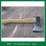 Ось ручного резца вырезывания оси с ручкой пластичного покрытия