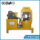 고품질 유압 철강선 밧줄에 의하여 눌러지는 기계 (FY-CYJ)