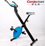 普及した体操の適性装置Foldable Xのエアロバイク